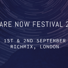 We Are Now Festival – Review