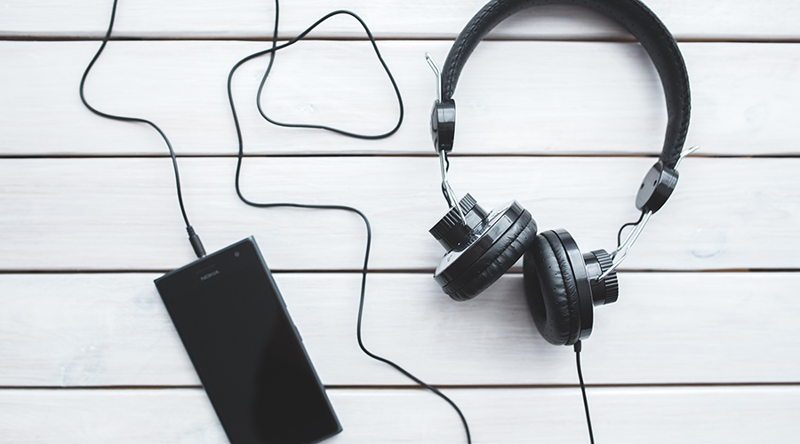 List of the best technology podcasts | Create Hub